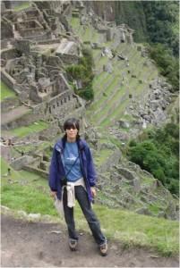 Lita-Peru
