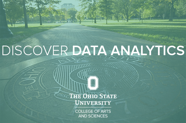 Discover Data Analytics