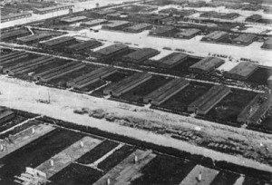 Majdanek Extermination Camp