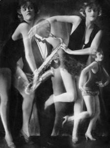 Yva: Charleston (1926-1927)