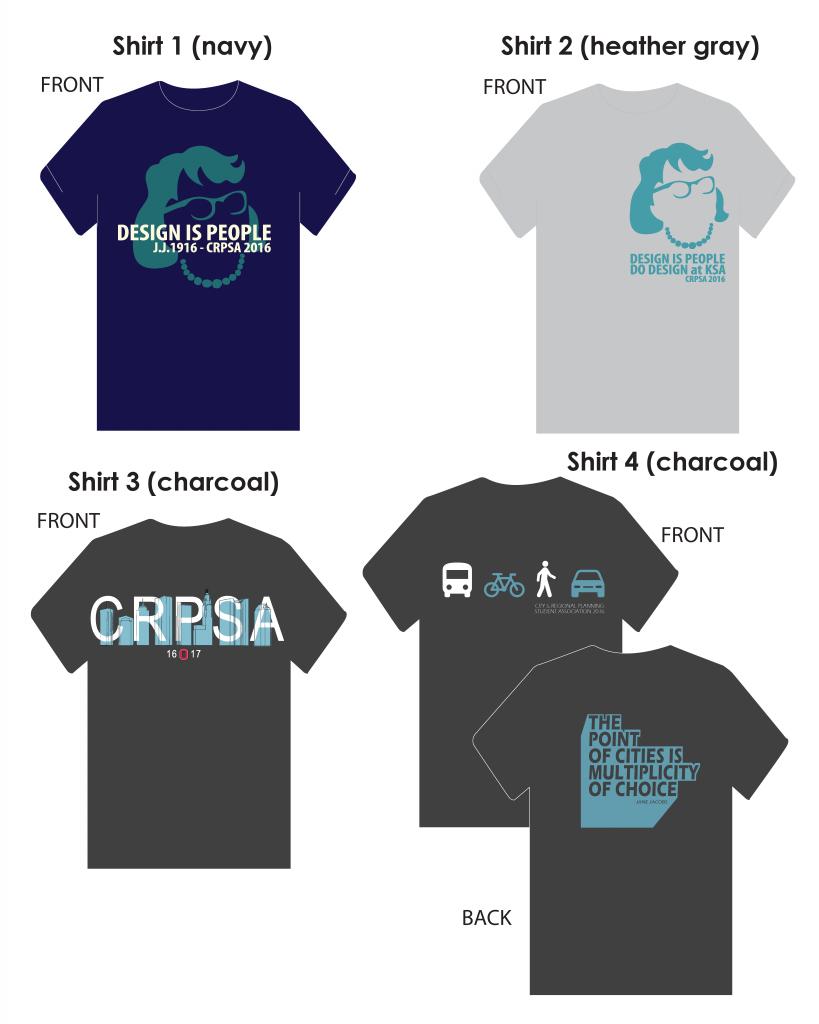 2016-2017 shirts