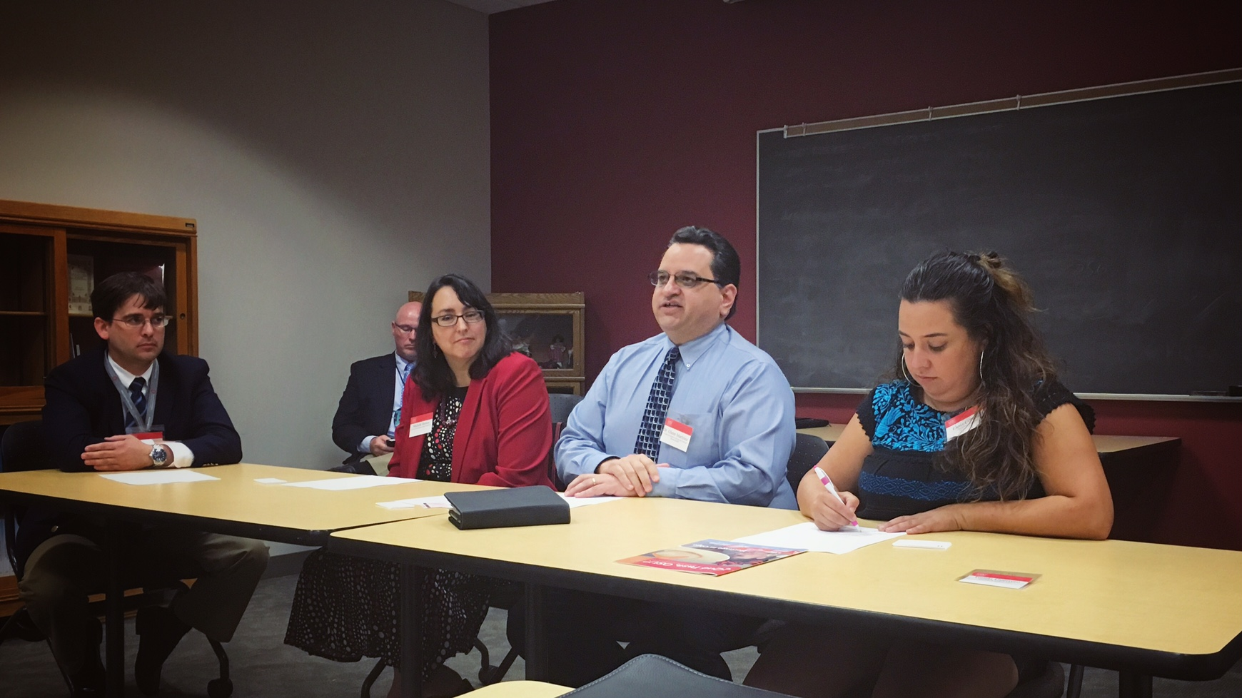 IMPACT Event at Ohio State University
