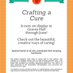 Crafting a Cure