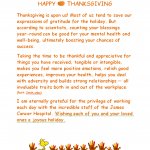 Happy Thanksgiving (by Ruth Frankenfield)