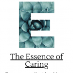 The Essence of Caring