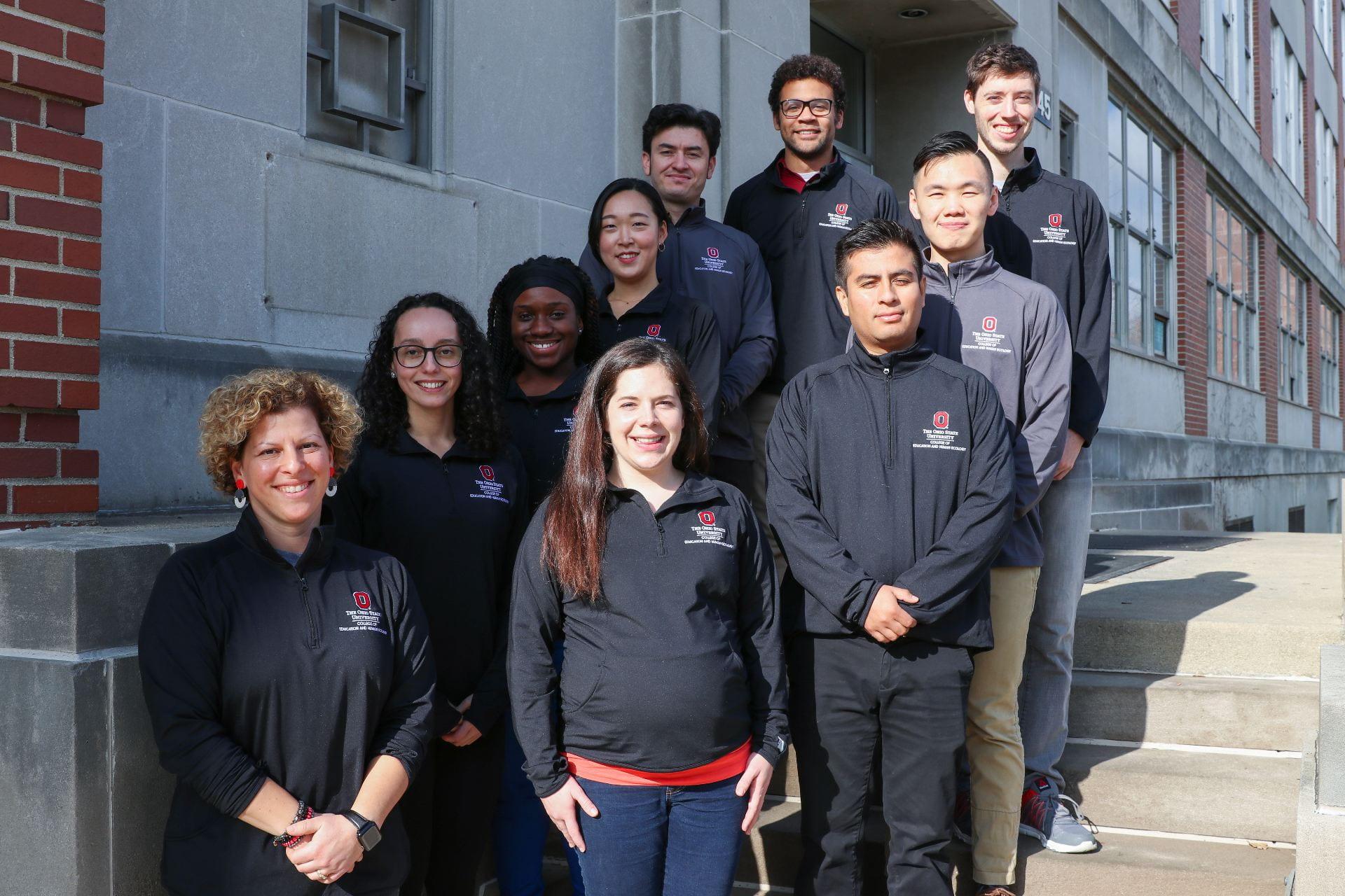 EHE Graduate Student Advisory Council