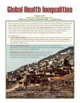 NEW Course: HTHRHSC 4590 - Global Health Inequalities
