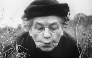 Margaret Morse Nice portrait