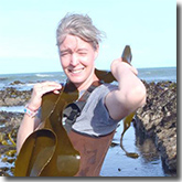 OSU Professor Meg Daly