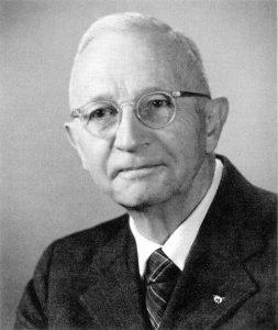 Josef N. Knull