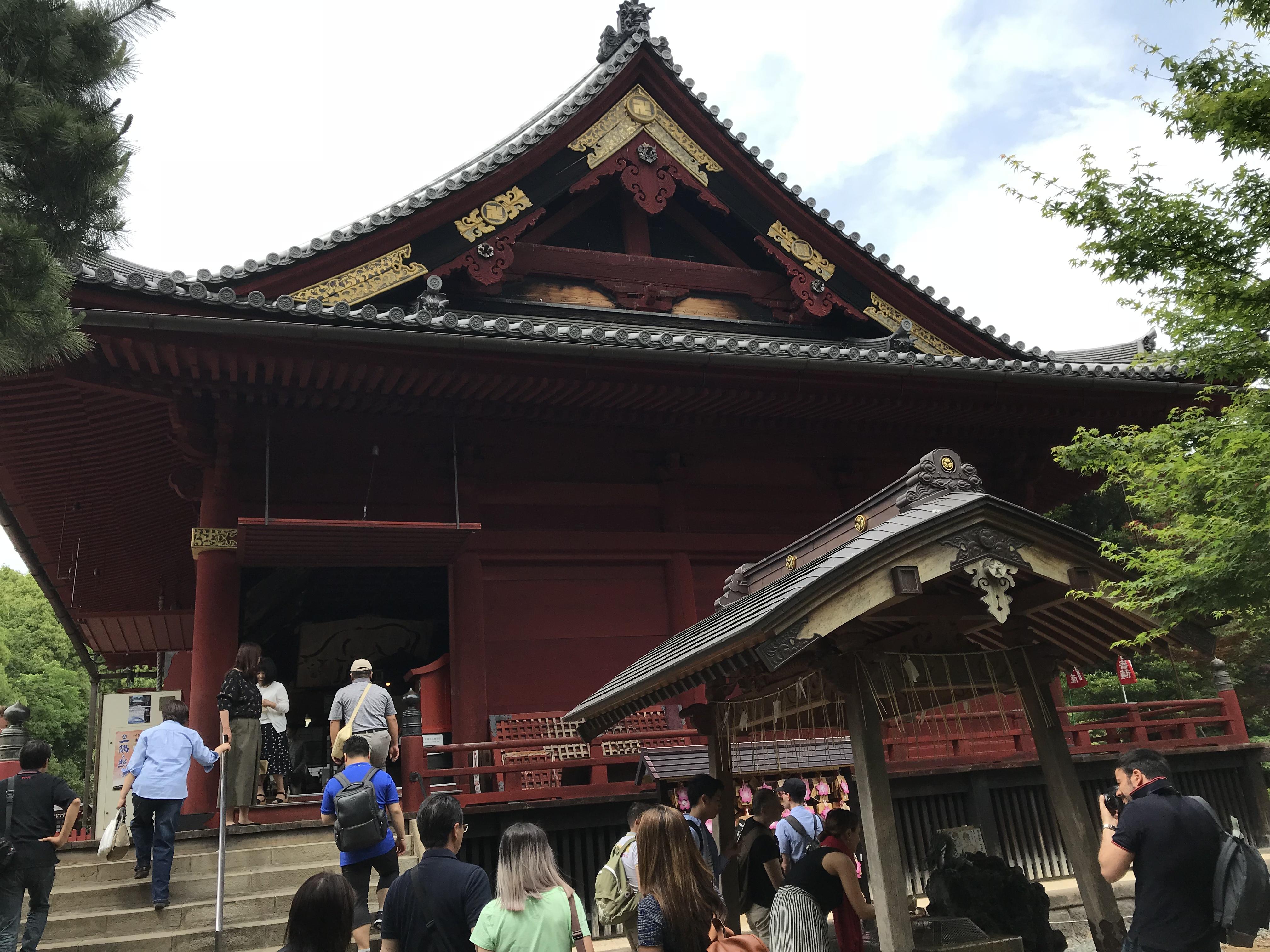 A Journey Towards Shinto Spirituality | Study Abroad Program