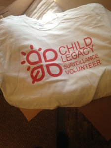volunteer shirts