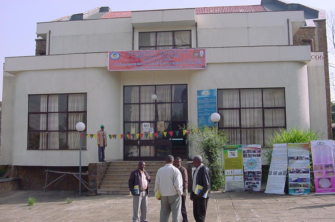 University of Gondar   One Health