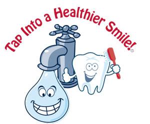community water fluoridation cwf oral health