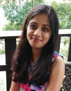 Asmita Murumkar