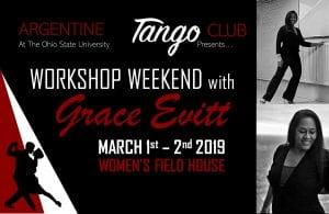tango workshop dance weekend