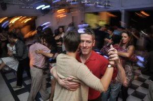 steve potluck tango dance january