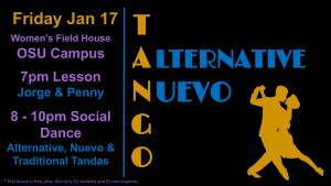 alternative tango dance night jan