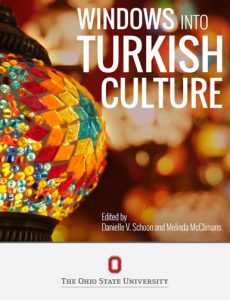 Cover of our e-book, Photograph by Melisa Akbulut
