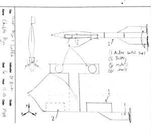 Individual Concept Sketch #2