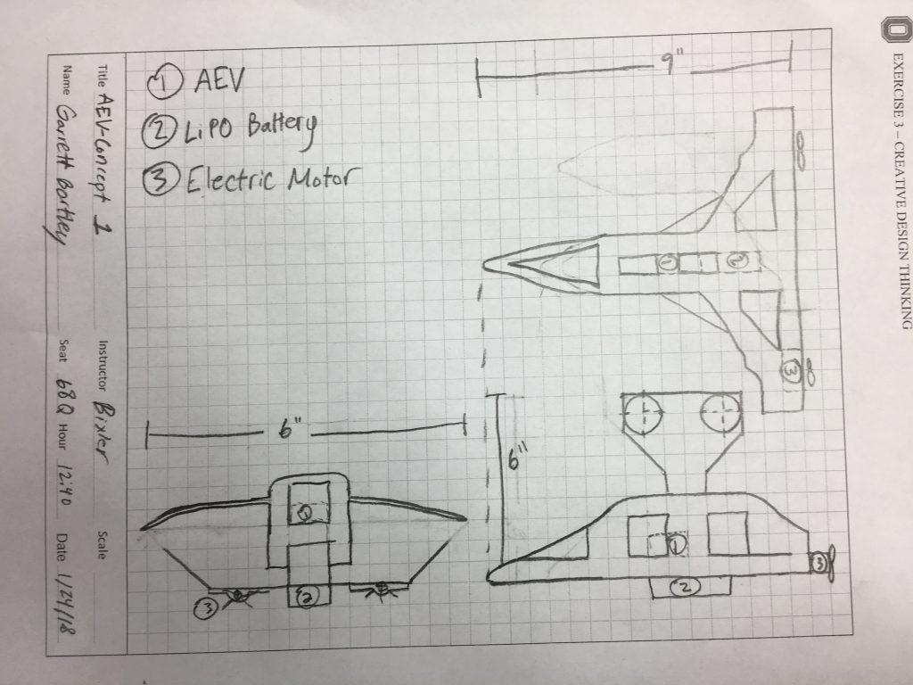 Individual Concept Sketch #3
