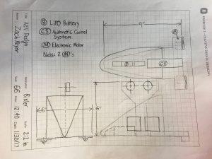 Individual Concept Sketch #1