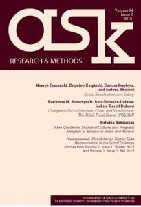 ASK 2015 Cover