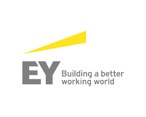 The Ernst and Young logo