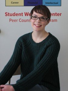 Heather Schnipke Student Assistant