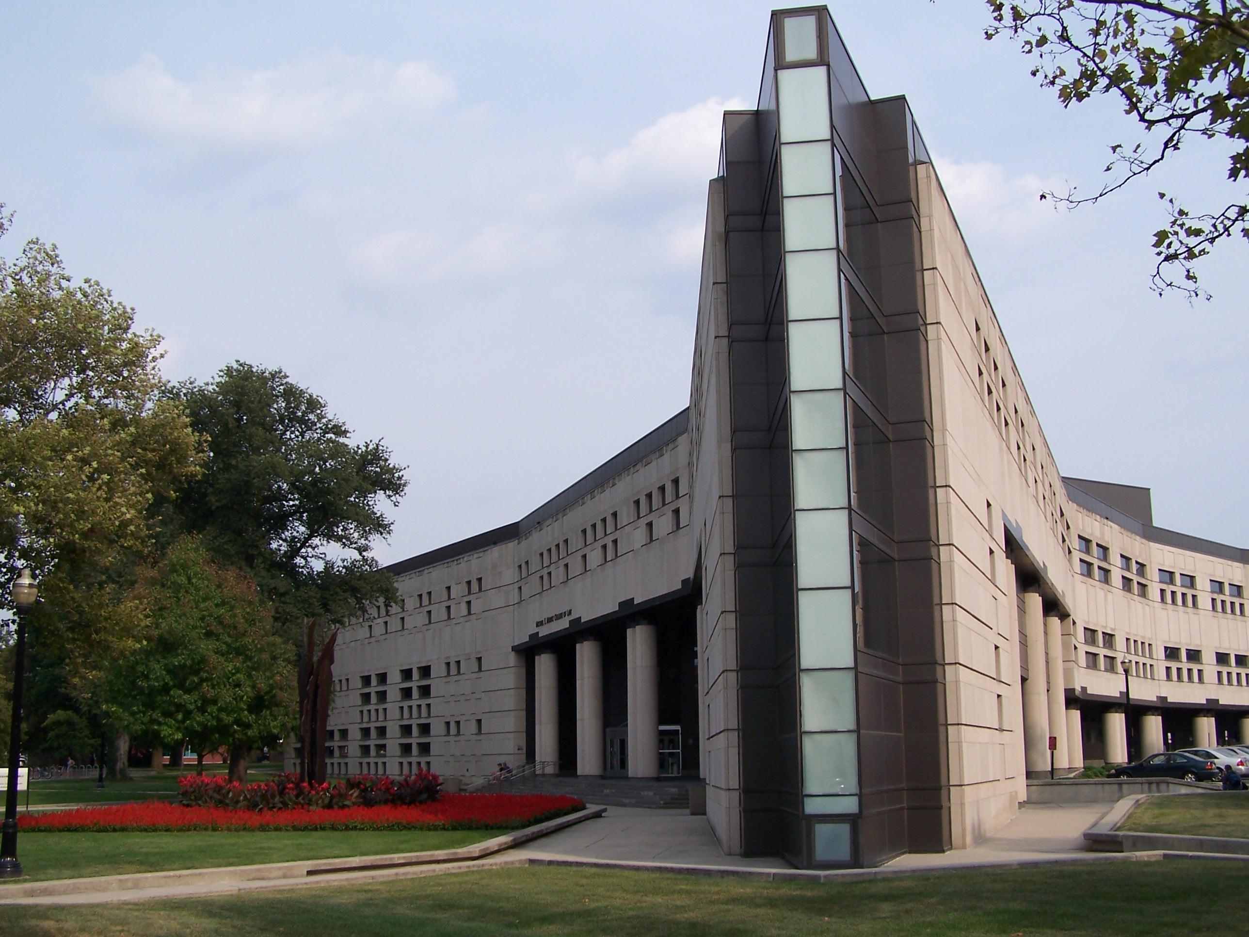 Drinko Hall