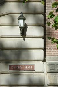 Derby Hall