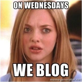 Image result for blog meme