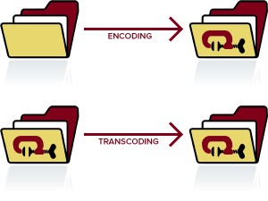 Encoding & Transcoding