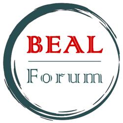 BEAL Forum logo - 250x250