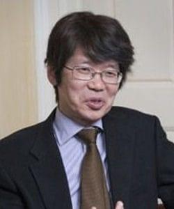 Yasuhiro Shirai graphic