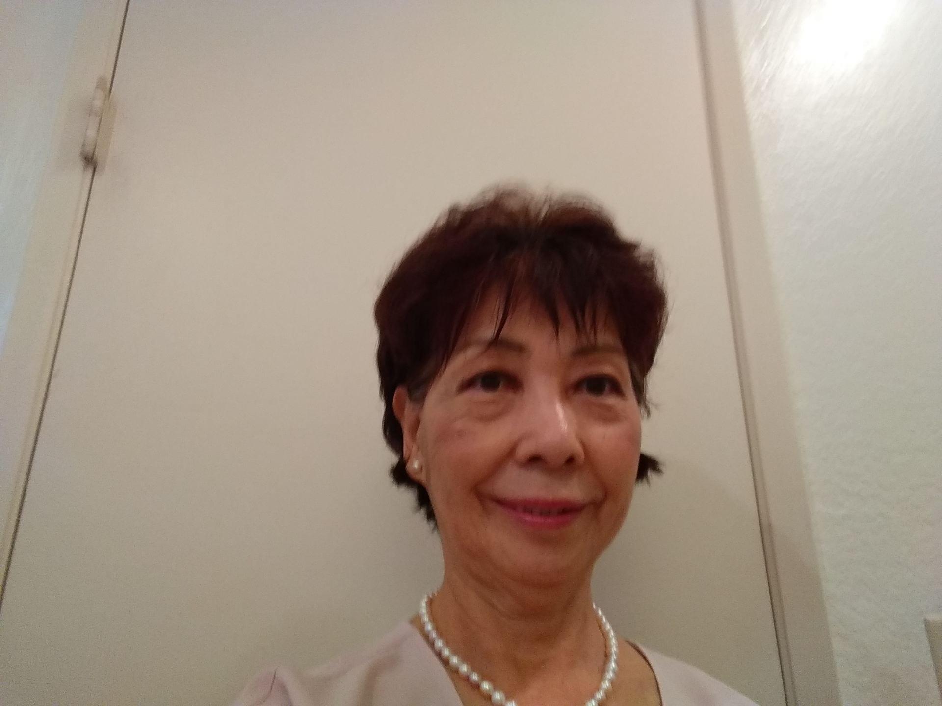 Photo of Haruko Cook