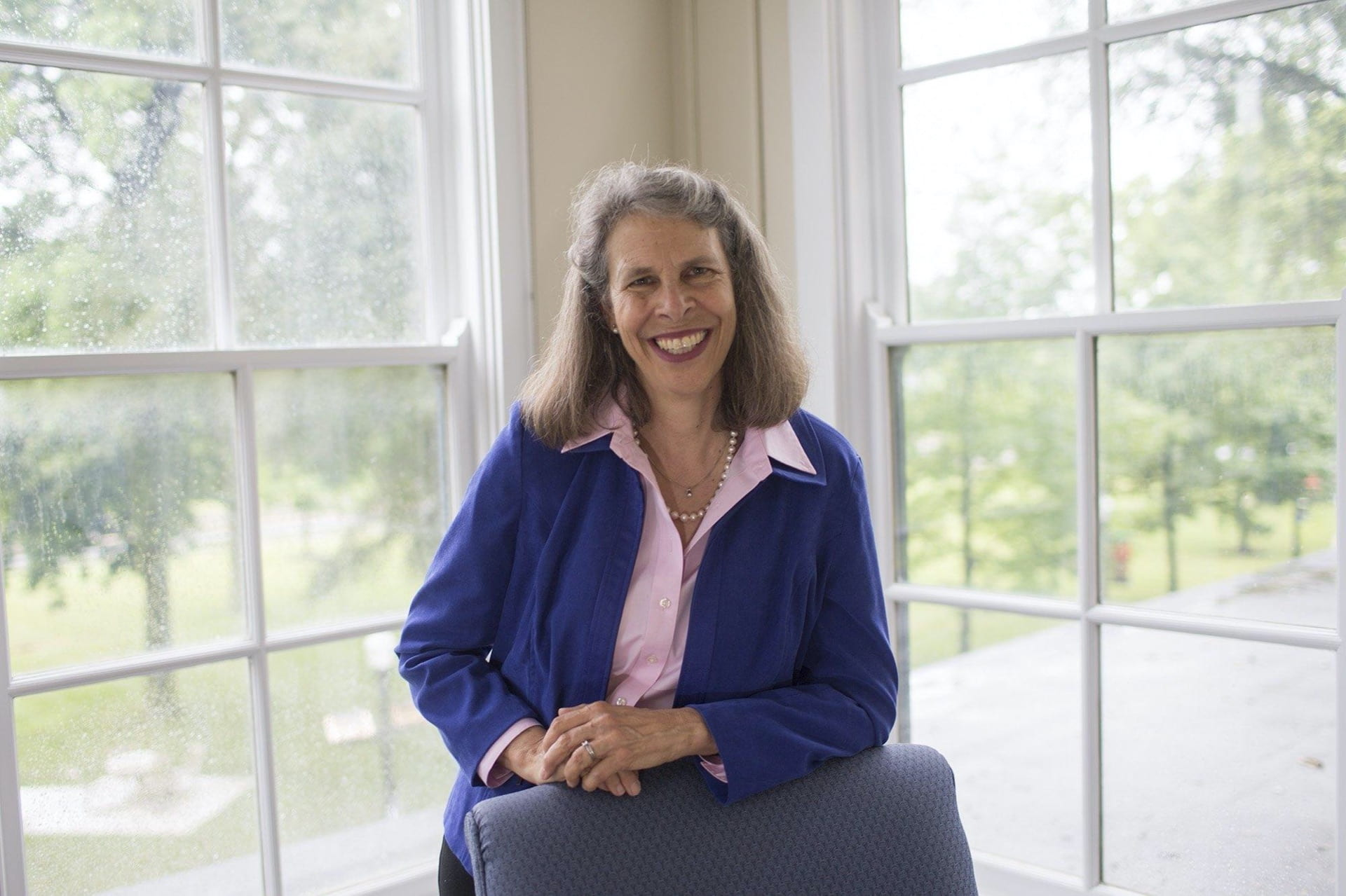 Dr. Teresa Long