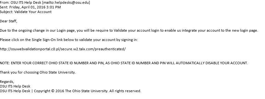 Wonderful Osu.edu   The Ohio State University