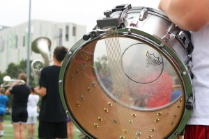 Snare Drum.