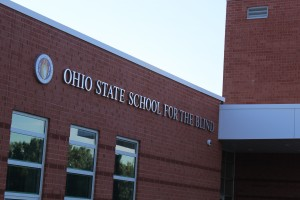 The Ohio State School for the Blind