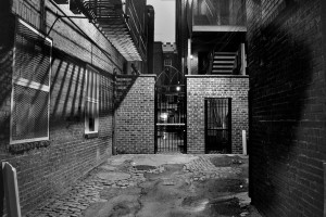 Richmond Alley #1