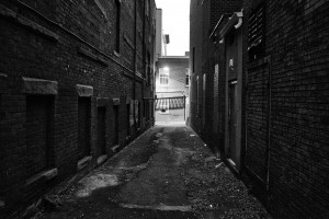 Richmond Alley #2