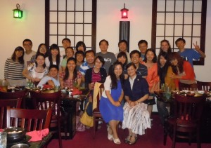 Litong and Dingding's event (Se[t 2012)