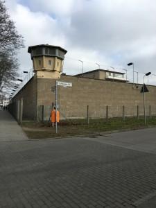 Hohenhausen Stasi Jail