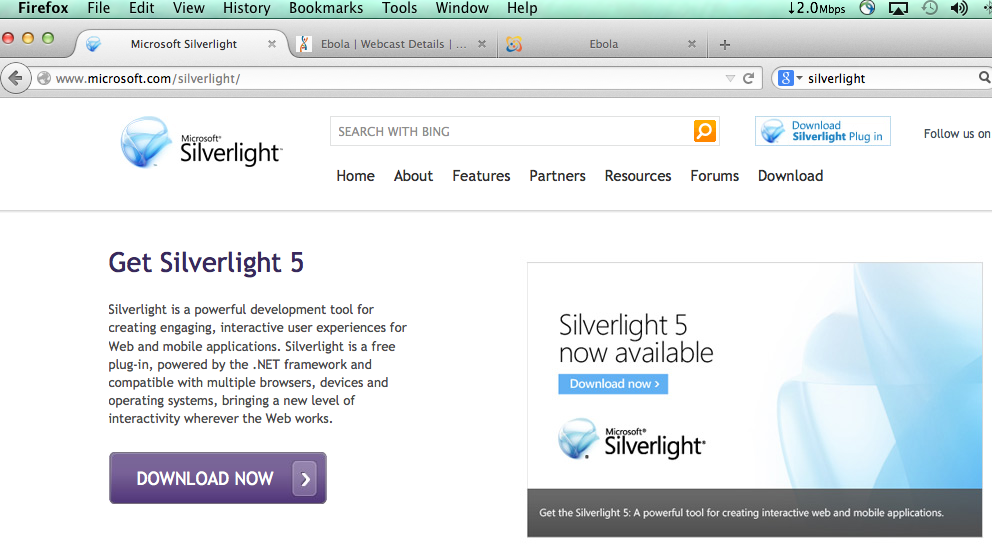 Way 2 – Uninstall Silverlight on macOS with App Cleaner & Uninstaller.