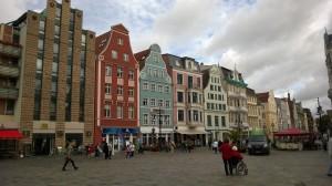Rostock City Center