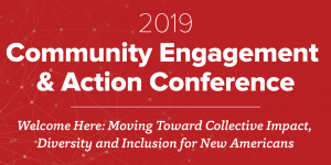 2019 College of Social Work Community Engagement & Action Conference