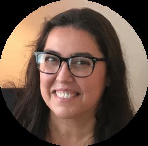 Headshot of Ana-Paula Correia