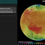Check Out the New and Improved Fluid Earth!
