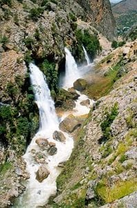 Image of Water Fall